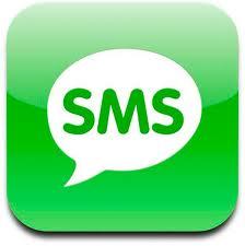 sms versturen